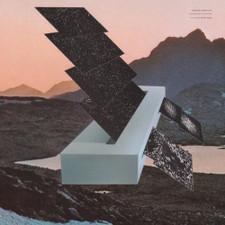 "Grimace Federation / Aesop Rock - The Measure In Mixture - 12"" Vinyl"