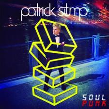 Patrick Stump - Soul Punk - 2x LP Vinyl