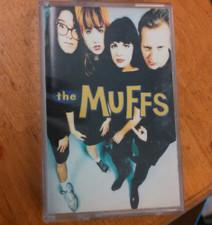 The Muffs - The Muffs - Cassette