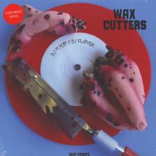 DJ T-Kut / DJ Player - Wax Cutters - LP Colored Vinyl