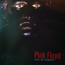 Pink Floyd - Live At Pompeii - 2x LP Vinyl