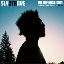 Sly 5th Ave - The Invisible Man: Tribute To Dr. Dre - 2x LP Vinyl