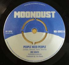 "Irie Beats - People Need People - 7"" Vinyl"