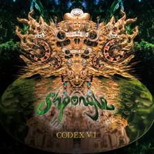 Shpongle - Codex VI - 3x LP Vinyl