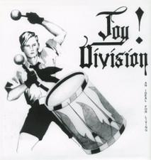"Joy Division - An Ideal For Living - 7"" Vinyl"