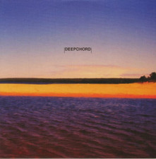 "Deepchord - Northern Shores Ep - 12"" Vinyl"