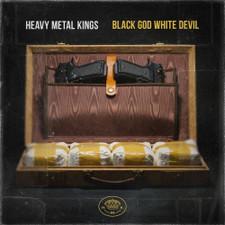 Heavy Metal Kings - Black God White Devil - 2x LP Vinyl