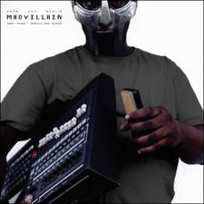 "Madvillain - Money Folder - 12"" Vinyl"