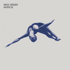 New Order - NOMC15 - 3x LP Vinyl
