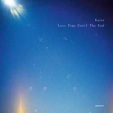 Kaito - Less Time Until The End - LP Vinyl+CD