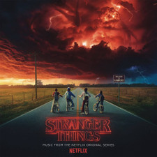Various Artists - Stranger Things (Music From The Netflix Original Series) - 2x LP Vinyl