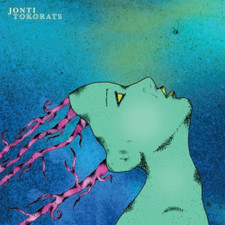 Jonti - Tokorats - 2x LP Vinyl