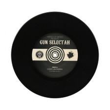 """Gun Selectah - Como Un Perro / Villa Ghetto - 7"""" Vinyl"""
