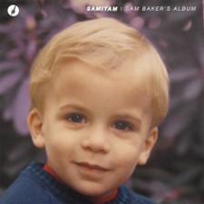 Samiyam - Sam Baker's Album - 2x LP Vinyl