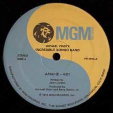 "Incredible Bongo Band - Apache - 12"" Vinyl"