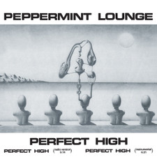 "Peppermint Lounge - Perfect High - 12"" Vinyl"