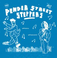 """Pender Street Steppers - Raining Again - 12"""" Vinyl"""