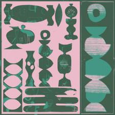 DJ Sports - Modern Species - 2x LP Vinyl