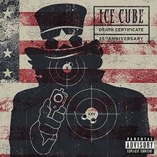 Ice Cube - Death Certificate (25th Anniversary) - 2x LP Vinyl