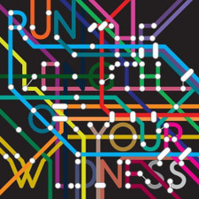 "Various Artists - Run The Length Of Your Wildness - 12"" Vinyl"