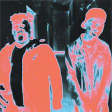 "Rudeboyz - Gqomwave Ep - 12"" Vinyl"