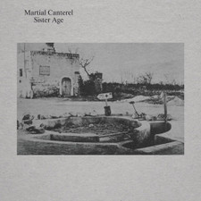 Martial Canterel - Sister Age - LP Vinyl