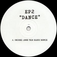 "EP2 - Dance - 12"" Vinyl"