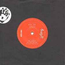 """Bossa Tres / Ana Rosely - Imprevisto / Skim Dum - 7"""" Vinyl"""