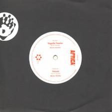 """Mulatu Astatke - Yegelle Tezeta - 7"""" Vinyl"""