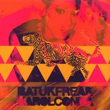 Karol Conka - Batuk Freak - LP Vinyl