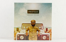 Protoje - Ancient Future - 2x LP Vinyl