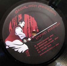 """Sougon - Ippon Redux - 12"""" Vinyl"""