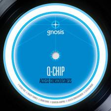"Q-Chip - Access Consciousness - 12"" Vinyl"