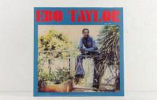 Ebo Taylor - Ebo Taylor - LP Vinyl