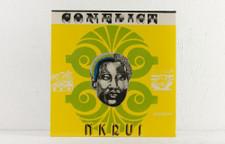 Ebo Taylor & Uhuru Yenzu - Conflict - LP Vinyl
