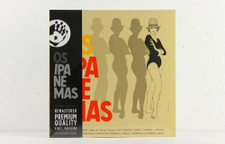 Os Ipanemas - Os Ipanemas - LP Vinyl