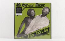 Ebo Taylor - My Love & Music - LP Vinyl