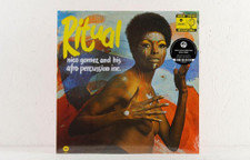 Nico Gomez & This Afro Percussion Inc. - Ritual - LP Vinyl