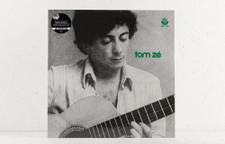 Tom Ze - Tom Ze - LP Vinyl