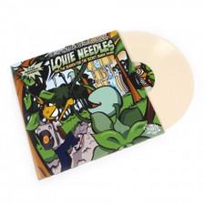 Texas Scratch League - Louie Needles & The Search For The Secret Snare Drum - 2x LP Colored Vinyl