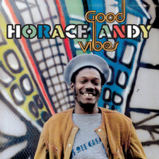 Horace Andy - Good Vibes - 2x LP Vinyl