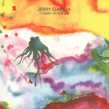 Jerry Garcia - Comin' Up For Air - 2x LP Vinyl