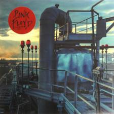 Pink Floyd - Live In NYC 1977 - LP Vinyl