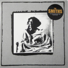 The Smiths - The Old Guard BBC Tapes Vol. 1 - LP Vinyl