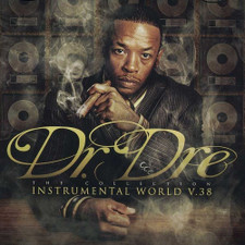 Dr. Dre - Instrumental World V.38 Vol. 1 - 3x LP Vinyl