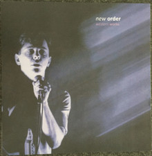 New Order - Western Works - LP Vinyl