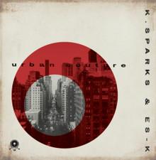 K. Sparks & Es-K - Urban Couture - LP Vinyl