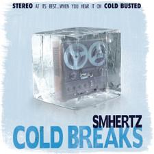 "SMHERTZ - Cold Breaks - 7"" Vinyl"