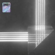Zomby - Mercury's Rainbow - 2x LP Vinyl