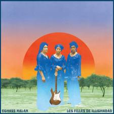 Les Filles De Illighadad - Eghass Malan - LP Vinyl
